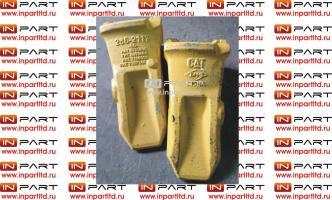 Коронки caterpillar K-серии 286-2117